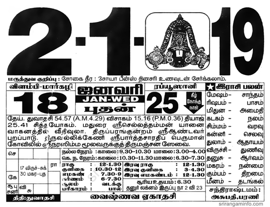 name numerology calculator based on date of birth 16 january in tamil
