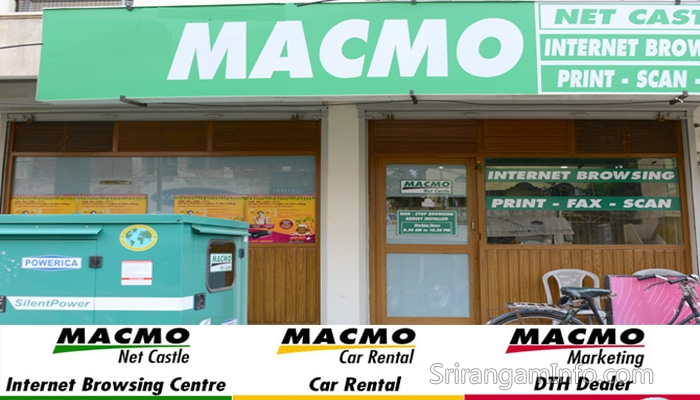 Macmo Cabs & Travels