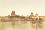 parthasarathi temple old picture