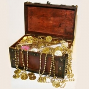 Padmanabhaswamy temple Treasure