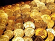 indian old gold coins