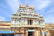 srirangam temple madam