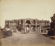 old rajagopram year 1860