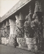 srirangam old ratha