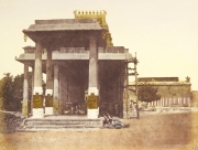 parthasarathi temple old picture thepakulam